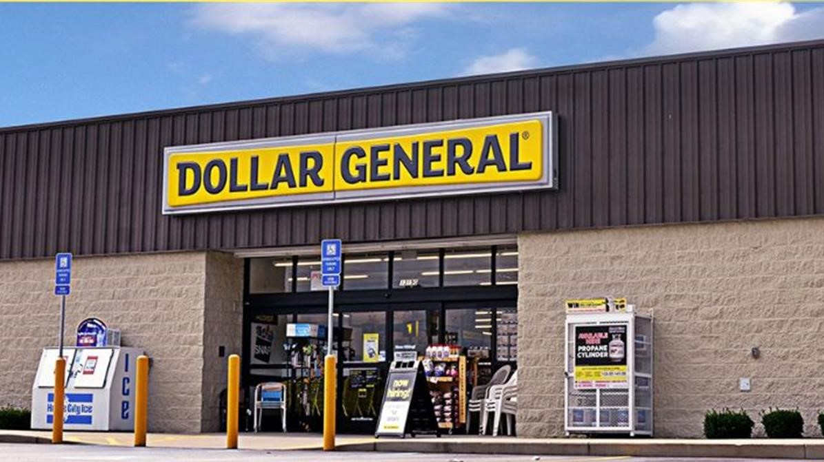 Dollar General – Damon, TX