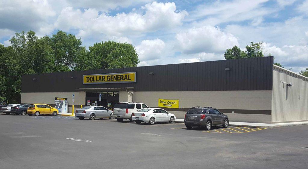 Dollar General – Duncansville, PA