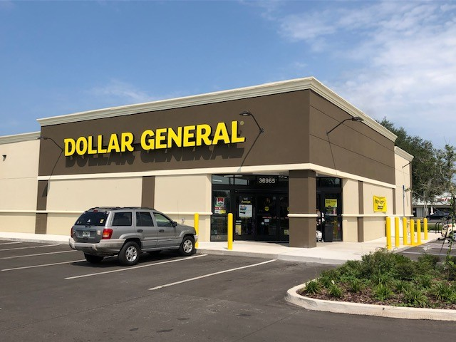 Dollar General – Zephyrhills, FL