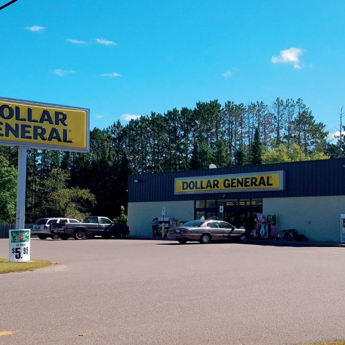 Dollar General – Two Rivers, WI