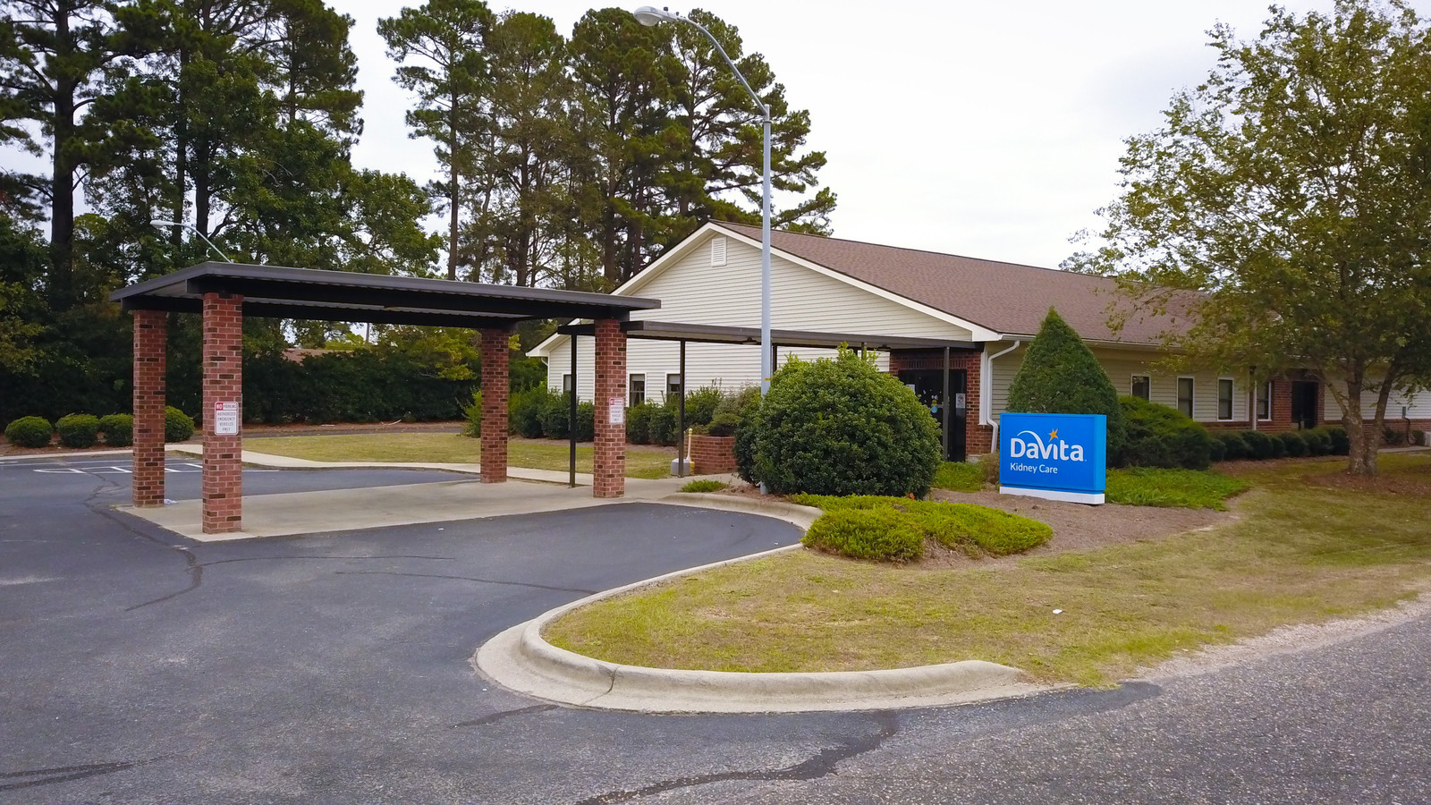 DaVita Dialysis – Goldsboro, NC