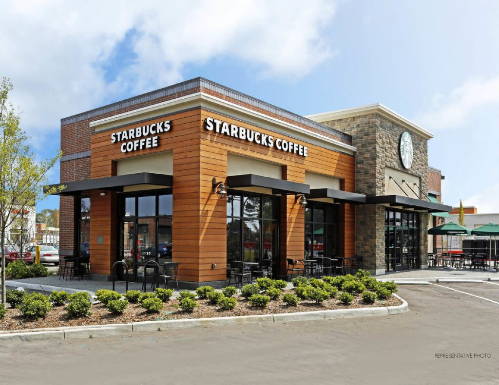 Starbucks – Bluffton, SC