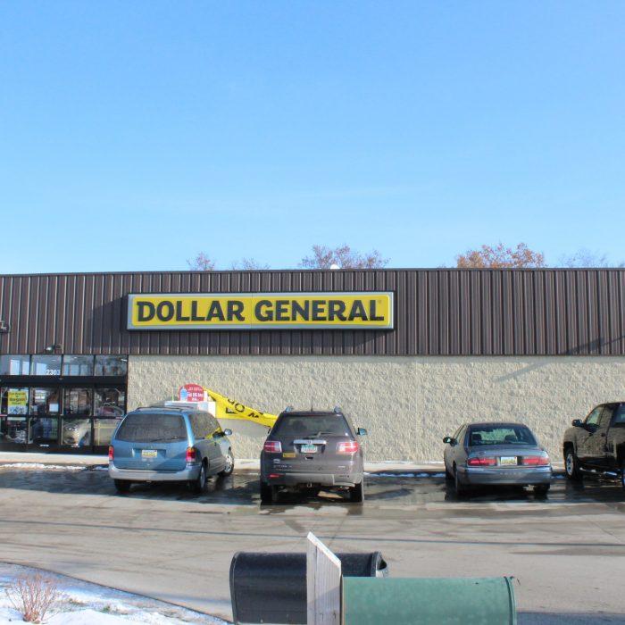 Dollar General – Grayling, MI