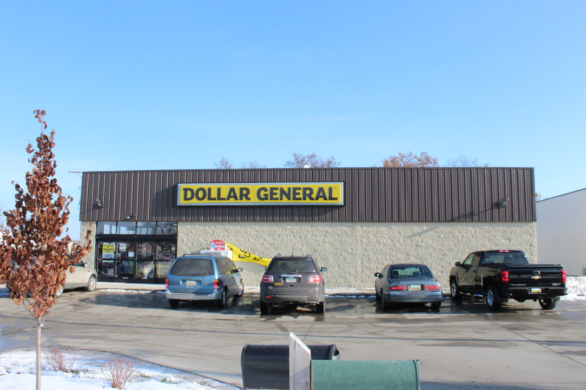 Dollar General – Grayling, MI