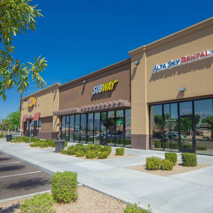 Glendale Towne Center – Glendale, AZ