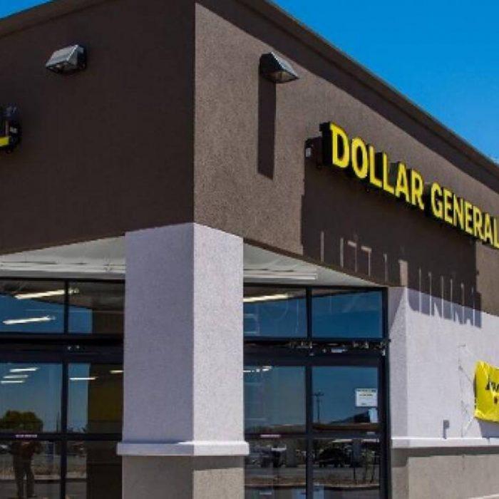 Dollar General – Tucson, AZ