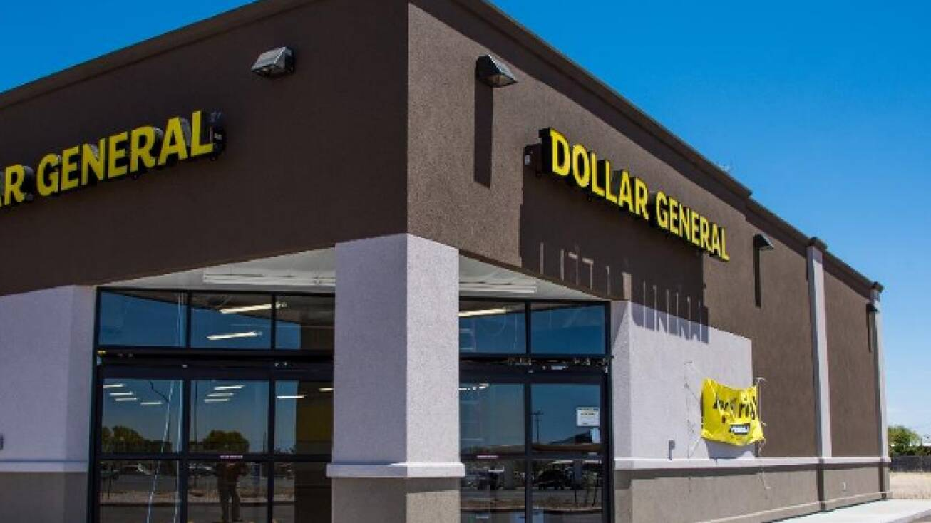 Dollar General – Tucson, AZ