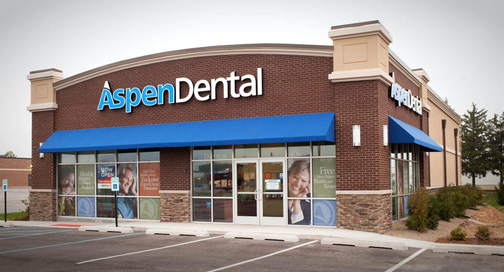 Aspen Dental – Midlothian, VA