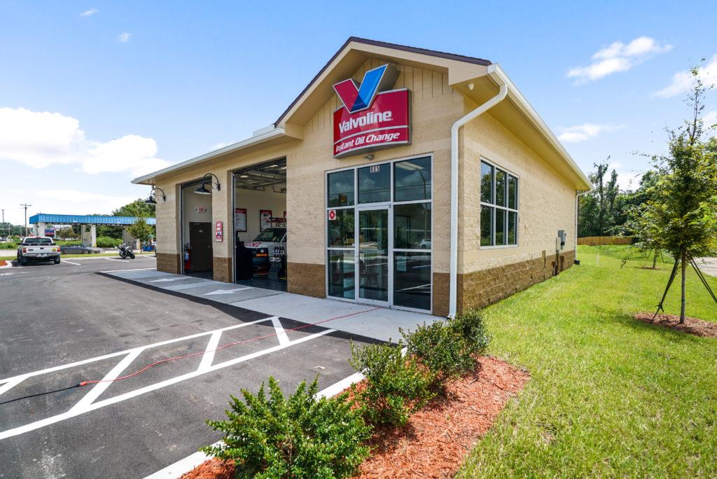 Valvoline – Orange Park, FL