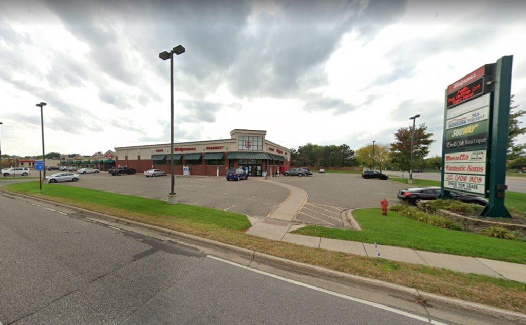 Walgreens – Anoka, MN