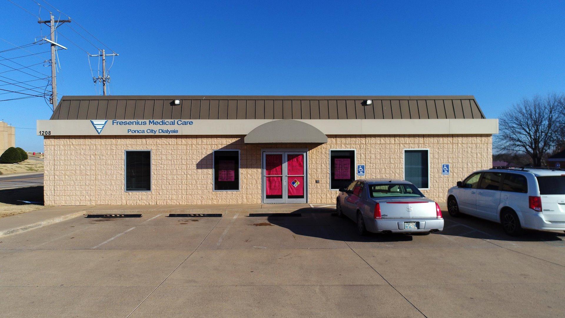 Fresenius Medical Care – Ponca City, OK
