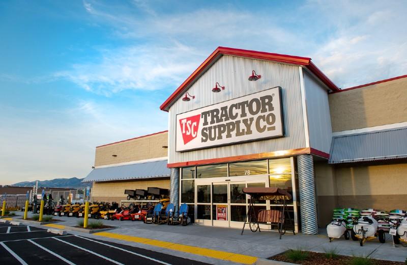 Tractor Supply Company – Trenton, GA