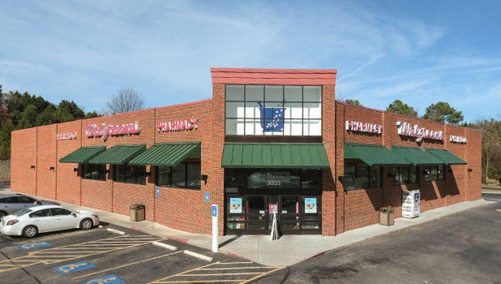 Walgreens – Marietta, GA