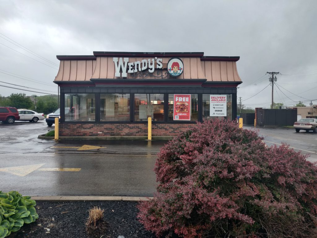 Wendy's – Moraine, OH