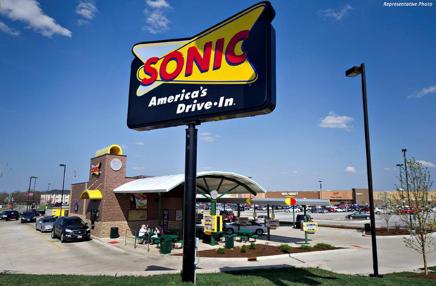 Sonic – Demopolis, AL